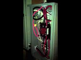 kohler generator automatic transfer switch youtube
