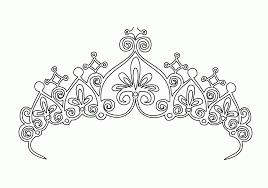 Princess Tiara Coloring Pages Free Coloring Sheets Princess Crown Coloring Page Free Coloring Sheets