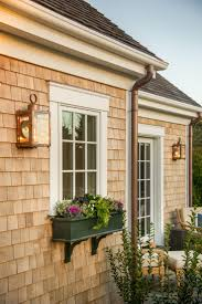 best 25 outdoor window trim ideas on pinterest diy exterior beef up the trim band around the top and the inside and outside corners