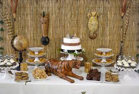safari baby shower cupcakes adorably wild safari baby shower