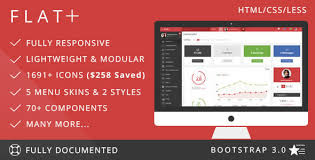 21 best web admin dashboard templates design webdesignboom
