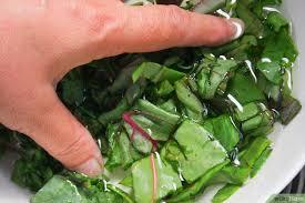 cuisiner les feuilles de betteraves rouges 3 ères de cuisiner des fanes de betterave wikihow