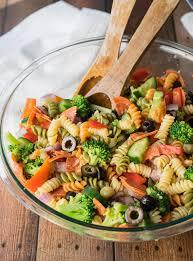 12 amazing pasta salad recipes the kids will love