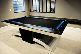 custom viper pool table and poker table by american table games