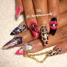 dope nailart nail art pinterest body care nail nail and