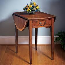 Mahogany Side Table Mahogany Side Table