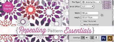 create pattern tile photoshop the 20 best illustrator photoshop repeating pattern tutorials