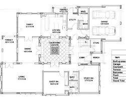 villa plans villa floor plans faun design