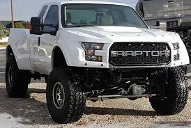 Ford Raptor Truck Lifted - the super mega raptor is a custom super duty build of ford u0027s