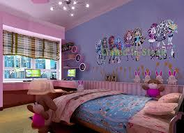 listed in stock 210x85cm 82 7x33 5in monster high children room