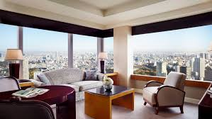 Livingroom Club by Club Executive Suite In Tokyo Japan The Ritz Carlton Tokyo