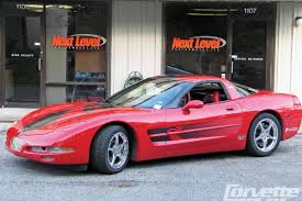 2000 corvette performance specs c5 corvette heads and project c5x gets a top end upgrade