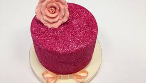 Where To Buy Edible Glitter Delightful Ideas With Edible Glitter Cake