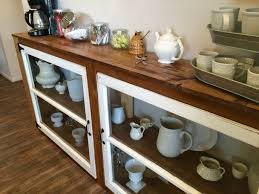 kitchen magnificent wine buffet table small white sideboard