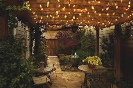Patio Light Strands Patio Lights String Ideas House Decor Ideas