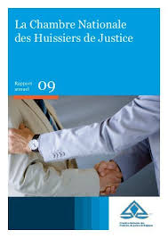 chambre nationale des huissiers de justice chambre nationale des huissiers l uihj participe une conf rence