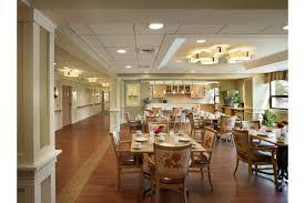 st ignatius nursing home renovations lenhardt rodgers