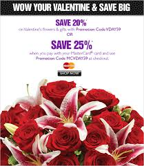 flowers coupon 1 800 flowers coupons 20 top categories