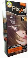 pixxel hair dye dark ash blonde grey p15