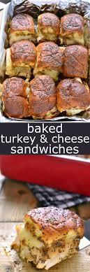 best 25 turkey sliders ideas on slider sandwiches