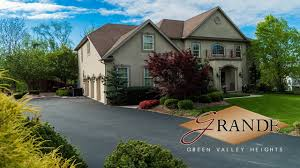 Sinking Springs Pa Real Estate by Grande Construction Green Valley Heights Sinking Spring Pa
