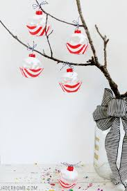 203 best homemade christmas decorations images on pinterest