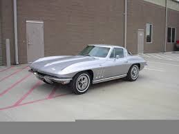 66 u0027 silver paint color poll corvetteforum chevrolet corvette
