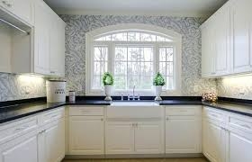 kitchen backsplash wallpaper ideas kitchen wallpaper ideas enchanting cabinet kitchen designs wallpaper