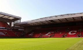 Top Balcony Goodison Park by The Club Liverpool Football Club Latest News Liverpool Fc Hk