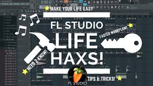 Easy Life Hacks Fl Studio 12 Life Hacks Need To Know Tips And Tricks Easy And