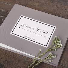 bridal shower photo album wedding guestbook wedding keepsake bridal shower sign in book