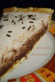 jeux de cuisine tarte au chocolat tarte chocolat mousse coco jeu interblogs n 5 ma cuisine du