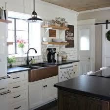 white kitchen paint ideas kitchen white cabinets black granite countertops for modern
