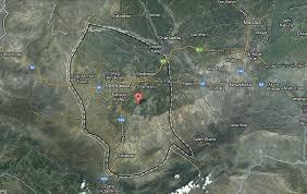 satellite maps 2015 peshawar satellite map