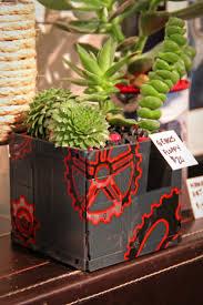 gift ideas geek gardens