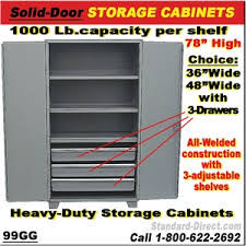 Heavy Duty Storage Cabinets Storage Cabinets Very Heavy Duty And Stainless Steel