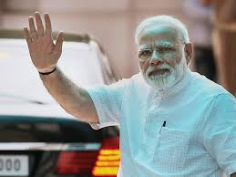 Cabinet Of Narendra Modi Narendra Modi In Narendra Modi Cabinet Reshuffle Axe May Fall On