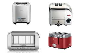 The best toasters tried and tested