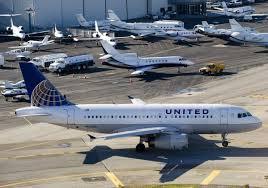 united baggage fee revenue drops in 2011 chicago tribune