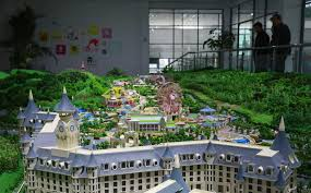 designing china u0027s hotels theme parks and museums chicago tribune