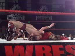 Backyard Wrestling Steel Cage Match Bryan Danielson