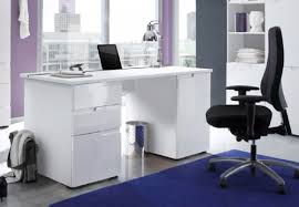 Wide Computer Desks Cellini White Chest Of Drawer Storage Chest S3 Furniture Factor