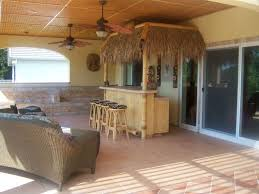 Best Tiki Bars Images On Pinterest Outdoor Bars Outdoor - Tiki backyard designs