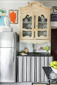 kitchen furniture for small spaces 50 best small space decorating tricks we learned in 2016