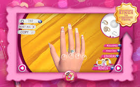 Cleaning Games For Girls Nail Manicure Games For Girls Android Apps On Google Play