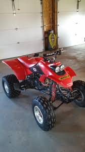 honda trx400ex motorcycles for sale
