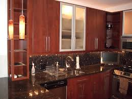 modern remodeled kitchen