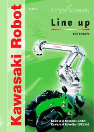 kawasaki robot kawasaki robotics gmbh pdf catalogue