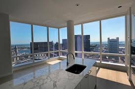 millennium home design windows we got inside the new millennium tower and oh those views the