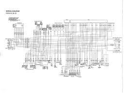 hayabusa wiring diagram sesapro com